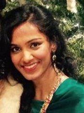Dr Sanjit Nijjar - Associate Dentist at Toothkind Dental Care