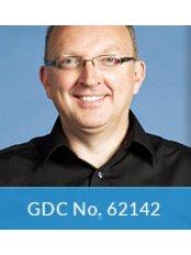 Dr John Gall - Principal Dentist at Barnton Dental
