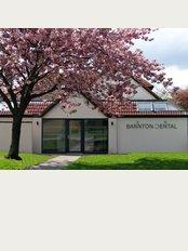 Barnton Dental - 461 Queensferry Road, Edinburgh, EH4 7ND,