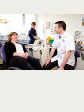 Barron Dental - 23 - 27 Ferry Road, Leith, Edinburgh, EH6 4AD,