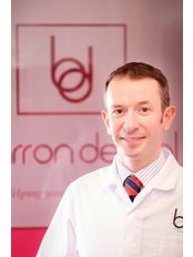 Dr Neil Connell - Principal Dentist at Barron Dental