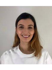 Dr Ana Soare - Dentist at Barron Dental