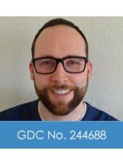 Dr Ian Ollerhead - Principal Dentist at Bruntsfield Dental