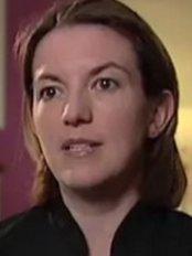 Dr Elaine Halley - Principal Dentist at Cherrybank Dental Spa - Edinburgh