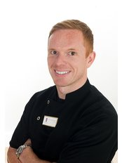 Dr Chris McCrudden - Dentist - Dentist at Cherrybank Dental Spa - Edinburgh