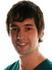 Mr Iain Swan - Dentist at Citrus Dental Care