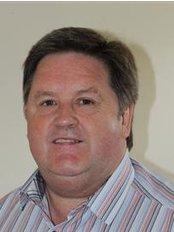 Mr Paul Adie - Practice Manager at Seven Hills Dental Practice