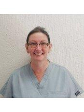 Dr Annette Robinson - Dentist at Corstorphine Dental Centre