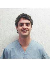 Dr Thomas Murphy - Dentist at Corstorphine Dental Centre