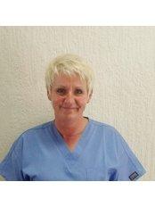 Ms Alison Mackie - Dental Hygienist at Corstorphine Dental Centre