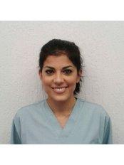 Dr Dimitra Rafailidi - Dentist at Corstorphine Dental Centre