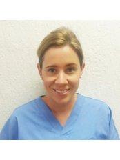 Ms Miriam Tuttle - Dental Hygienist at Corstorphine Dental Centre
