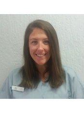 Dr Julie Nowak - Dentist at Corstorphine Dental Centre