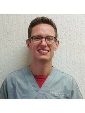 Dr Robert Hardy - Dentist at Corstorphine Dental Centre