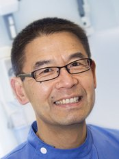 Dr. Paul Au BDS MSc  Clinical Director - Principal Dentist at Essential Dental Care