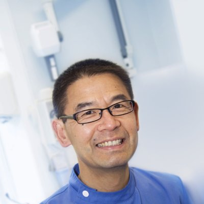 Dr Paul Au