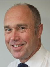 Dr W Duncan Robertson - Dentist at Fairmilehead Dental Practice