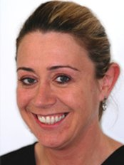 Caroline Kilpatrick - Dentist at Integrated Dentalcare