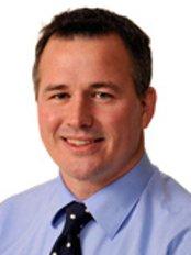 Adrian Stewart - Dentist at Integrated Dentalcare