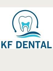 KF Dental - 6 East Hermitage Place, Edinburgh, EH6 8AA,