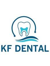 KF Dental - 6 East Hermitage Place, Edinburgh, EH6 8AA,  0