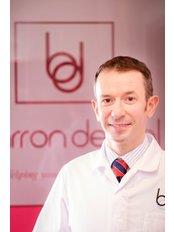 Dr Neil Connell - Principal Dentist at Barron Dental
