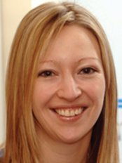 Marchmont Dental Care - Dr Kathryn Farrier