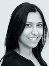 Dr Humsha Rice - Dentist at Meadowbank Dental Practice