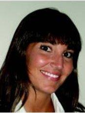 Dr Alejandra Garcia Loureiro - Dentist at Minto Dental Practice & Implant Centre - Edinburgh