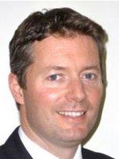 Dr Jonathan Hiscocks - Dentist at New Town Dental Care