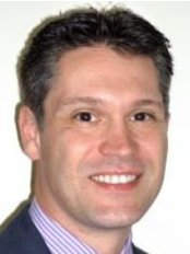 Dr Derek Swan - Dentist at New Town Dental Care