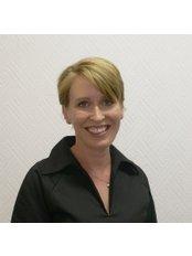 Dr Rachel Reid -  at Pilrig Dental Practice
