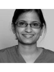 Dr Suja Kurien - Dentist at Dental Express