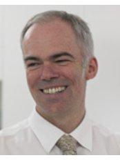 Dr Kevin Lochhead -  at Edinburgh Dental Specialists