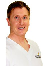 Stuart Lutton -  at Scottish Denture Clinic