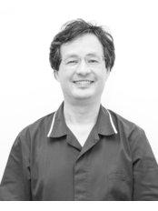 Dr Robert King - Dentist at Slateford Dental Care