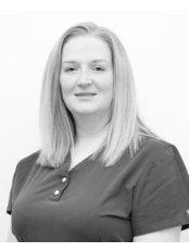 Mrs Alison  Stevenson - Dental Hygienist at Slateford Dental Care
