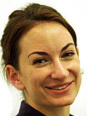 Dr Jaclyn Ansic - Dentist at Stuart Steven BDS