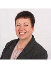 Dr Christelle Abeln - Dentist at Corner House Dental Surgery