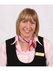 Ms Marie Dobbie - Practice Manager at Corner House Dental Surgery