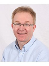Dr Richard Hardy - Dentist at Corner House Dental Surgery