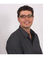 Dr Emile Breytenbach - Dentist at Corner House Dental Surgery