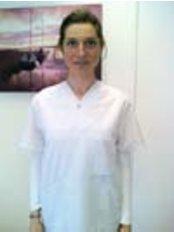 Dr Ioana Branisteanu - Dentist at Norwich Street Dental Surgery