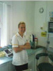 Ms Victoria Buchan - Dental Nurse at Norwich Street Dental Surgery