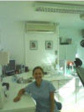 Dr Alina Gomez - Principal Dentist at Norwich Street Dental Surgery