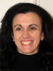 Susanna - Practice Manager - Practice Manager at DentaBrite Clinic