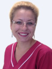 Dr Asta Macijauske - Dentist at Downham Market Dental Care