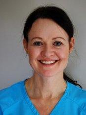 Dr Lizette Moolman - Dentist at Brooklyn House Dental Surgery
