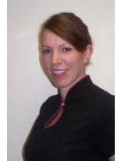 Dr Rebecca Patterson -  at Smiles Better Dental Care