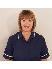 Mrs Sally Johnson - Dental Nurse at Friends Dental Practice